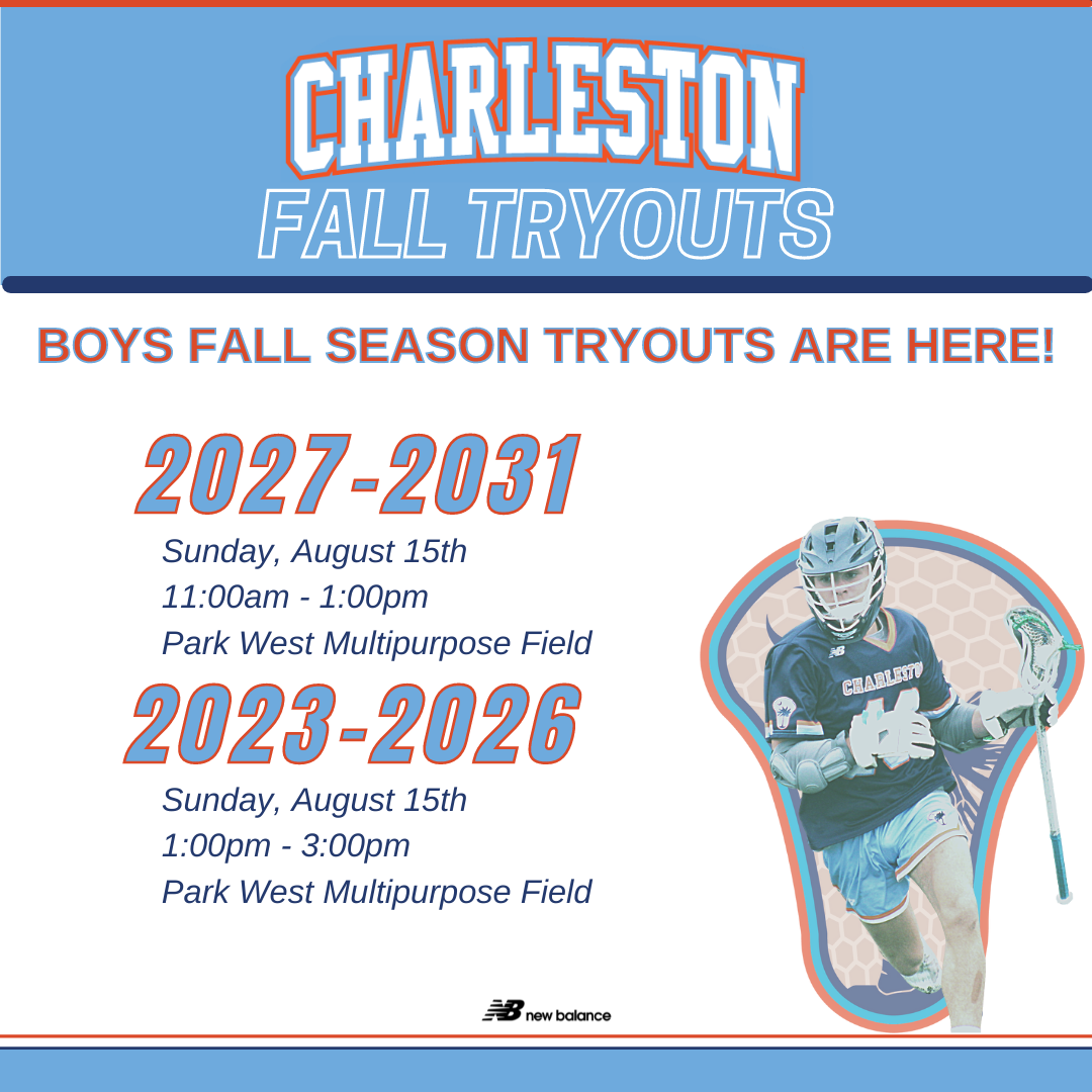 Fall 2021 Tryout